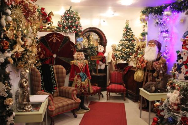 Karácsony Múzeum Szentendre